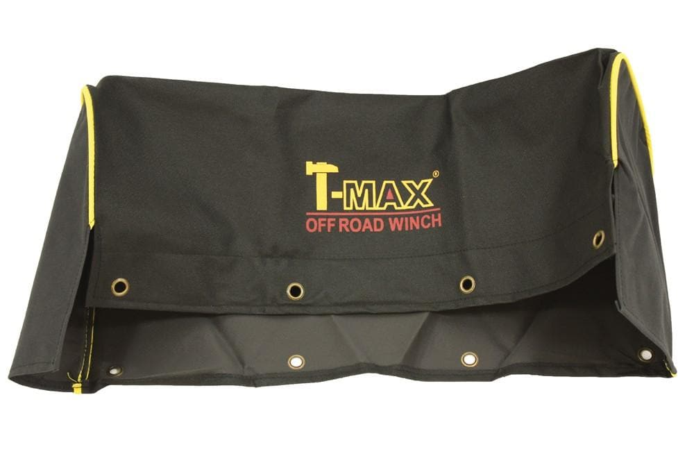 T Max T-Max Winch Cover for Land Rover All Models | BA 2638