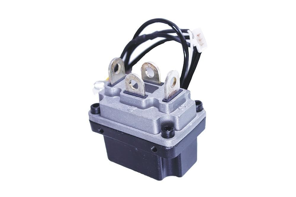 T Max Integrated Remote Control Solenoid Module for Land Rover All Models | BA 2651A