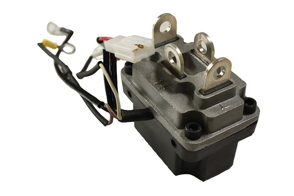 T Max Integrated Remote Control Solenoid Module for Land Rover All Models | BA 2651