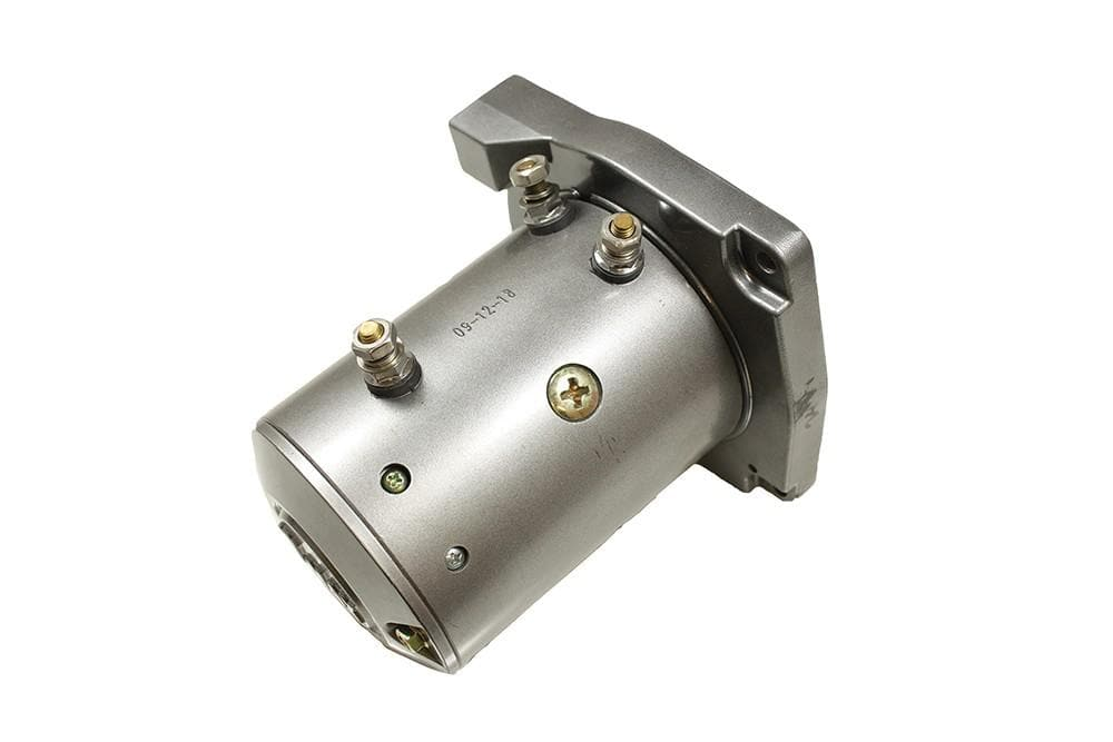T Max 11000lbs Winch Motor 24v for Land Rover All Models | BA 2653