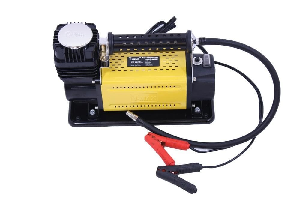T Max Heavy Duty Portable Air Compressor for Land Rover All Models | BA 2663