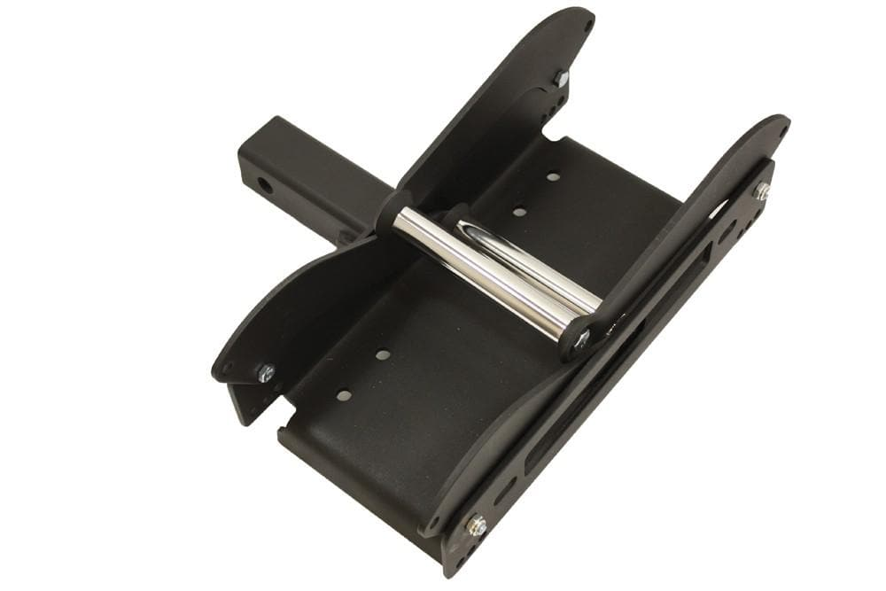 T Max Quick Mounting Set for Land Rover All Models | BA 2665