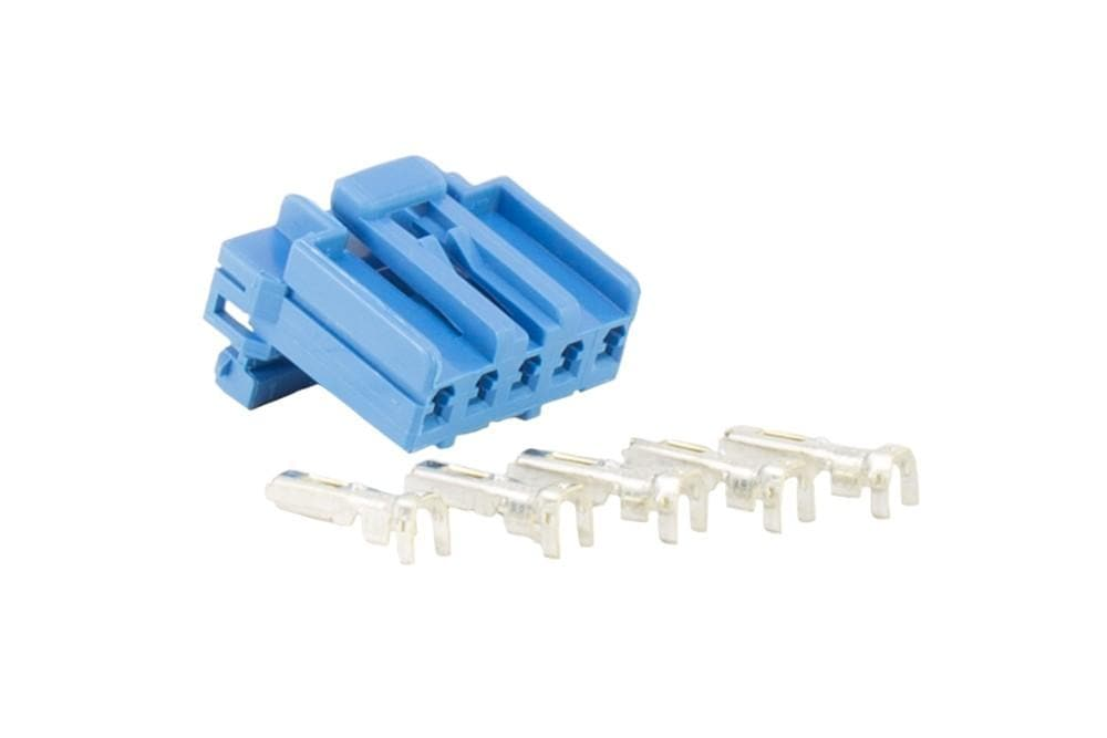 Bearmach Blue 5 Way Switch Connector for Land Rover Defender | BA 2719