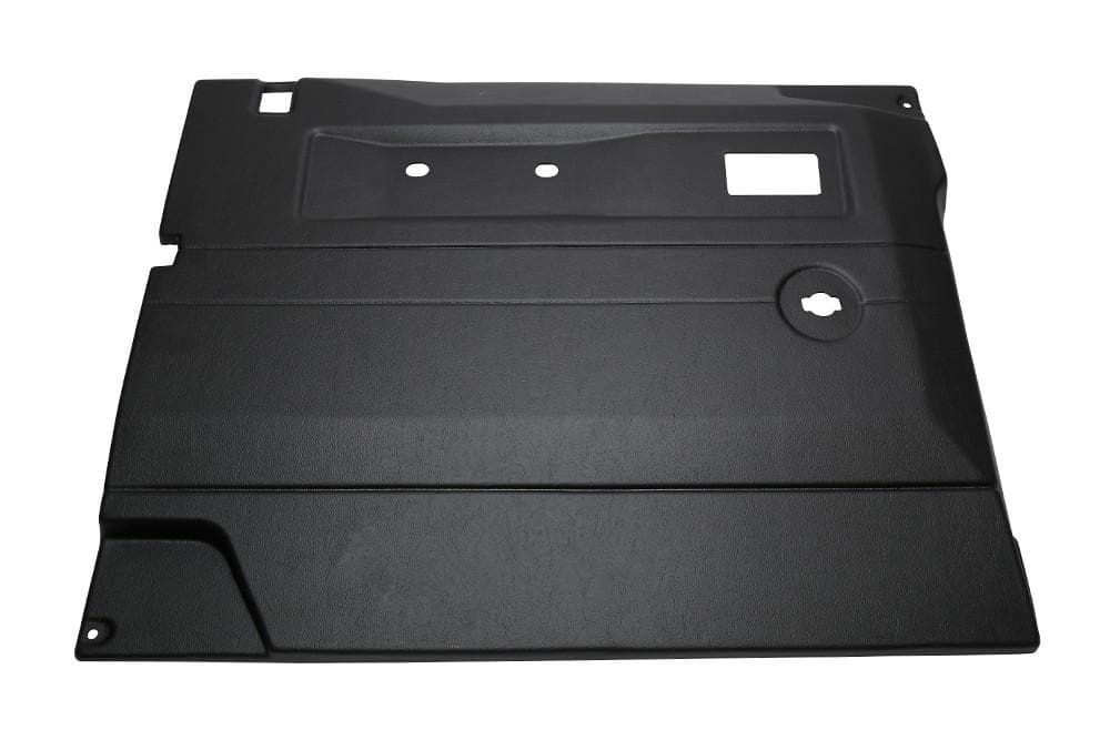Bearmach Front Left Hand Black Door Case for Land Rover Defender | BA 2732