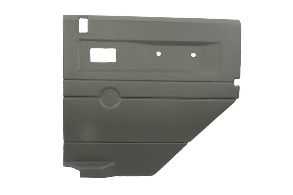 Bearmach Light Grey Right 2nd Row Door Case - Electric for Land Rover Defender | BA 2767LG