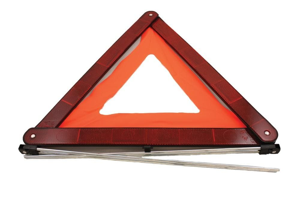 Ring Compact Warning Triangle for Land Rover All Models | BA 3009
