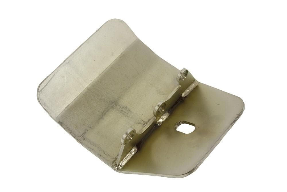 Bearmach Differential Guard/Slider for Land Rover Defender | BA 3134