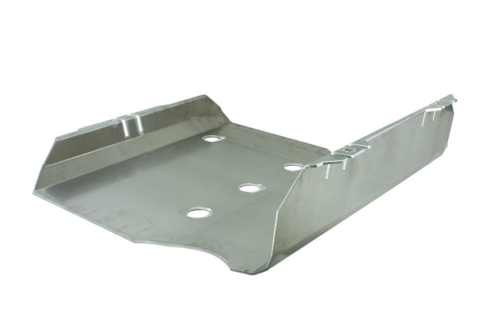 Bearmach Aluminium Fuel Tank Guard for Land Rover Defender | BA 3192AL