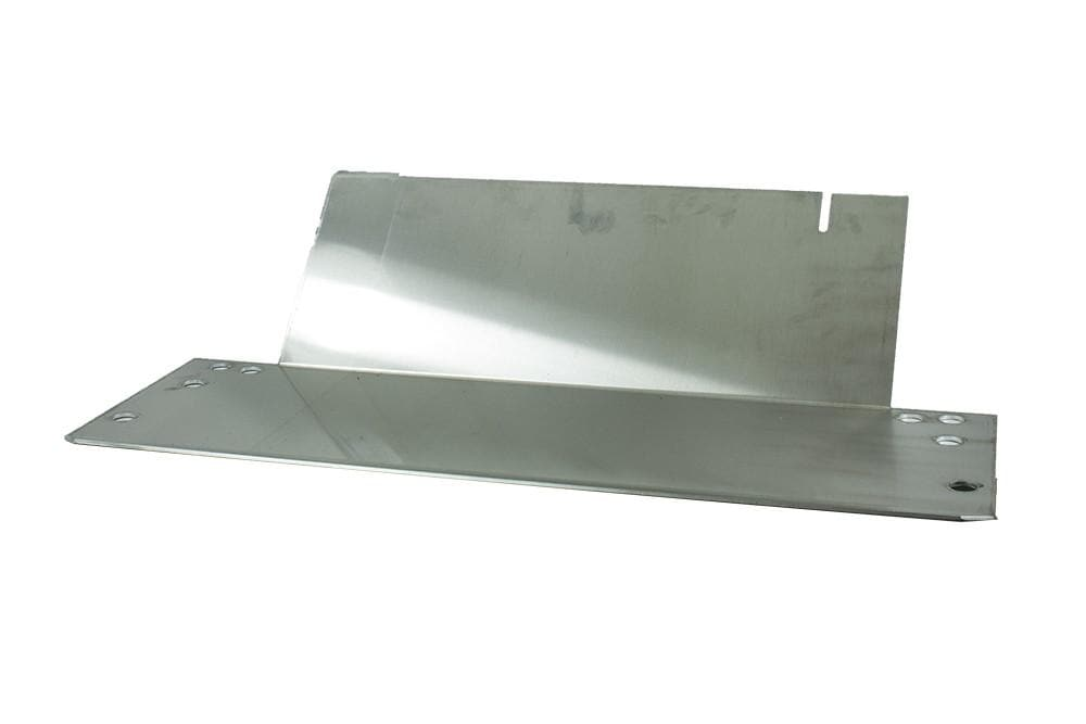 Bearmach Aluminium Fuel Tank Guard for Land Rover Defender | BA 3196AL