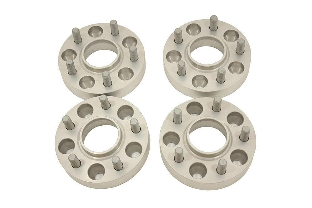 Bearmach 30mm Wheel Spacer Kit for Land Rover Discovery, Range Rover | BA 3408