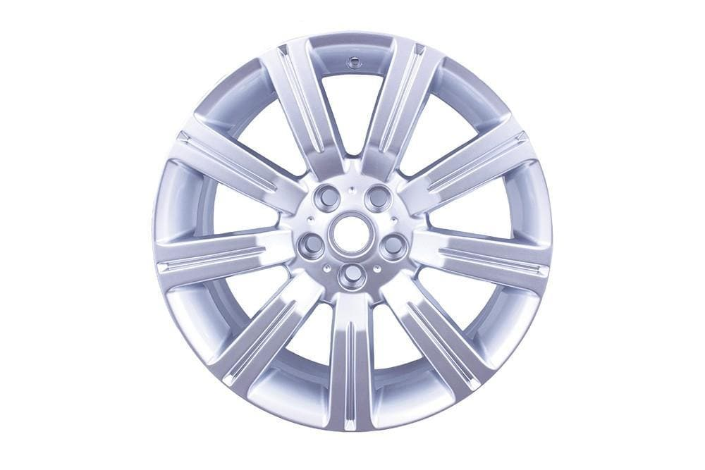 Bearmach 20'' Stormer Wheel Alloy for Land Rover Discovery, Range Rover | BA 3420