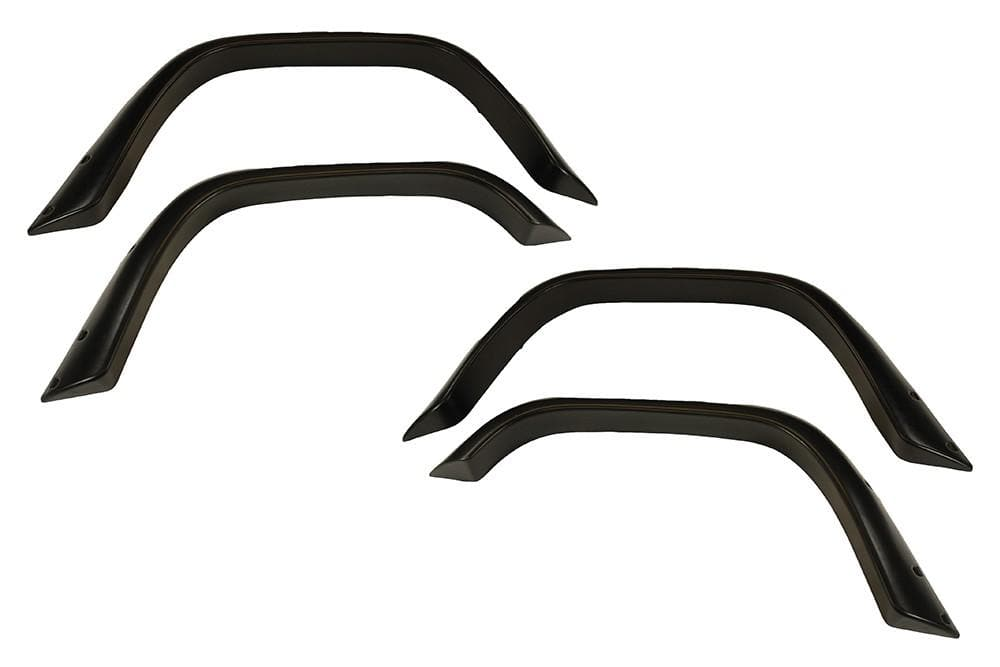 Bearmach Wheel Arch Extension Set +75mm for Land Rover Range Rover | BA 3701