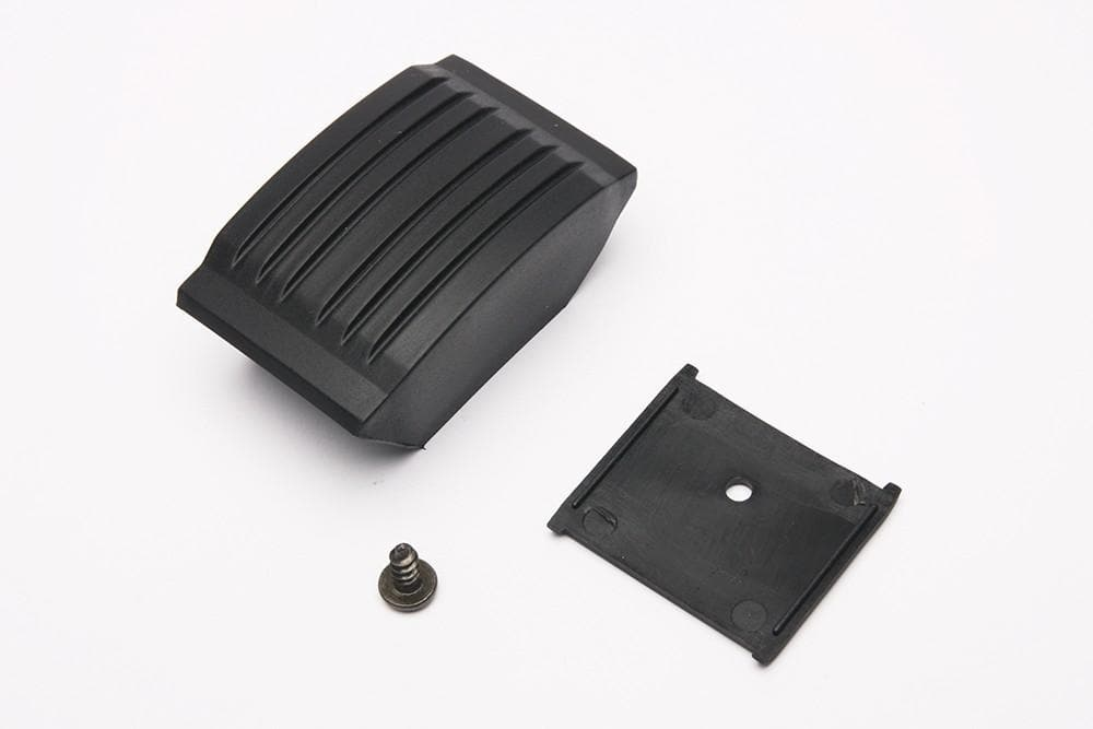 Bearmach Top Rail Corner Cover for Land Rover All Models | BA 3858