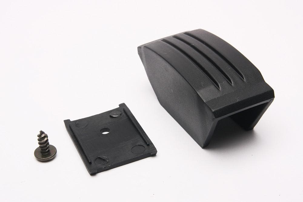 Bearmach Roof Rack Corner Cover for Land Rover All Models | BA 3859