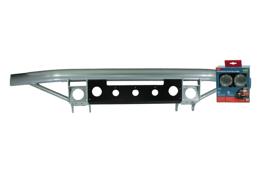 Bearmach Tubular Bumper for Land Rover Defender | BA 4213