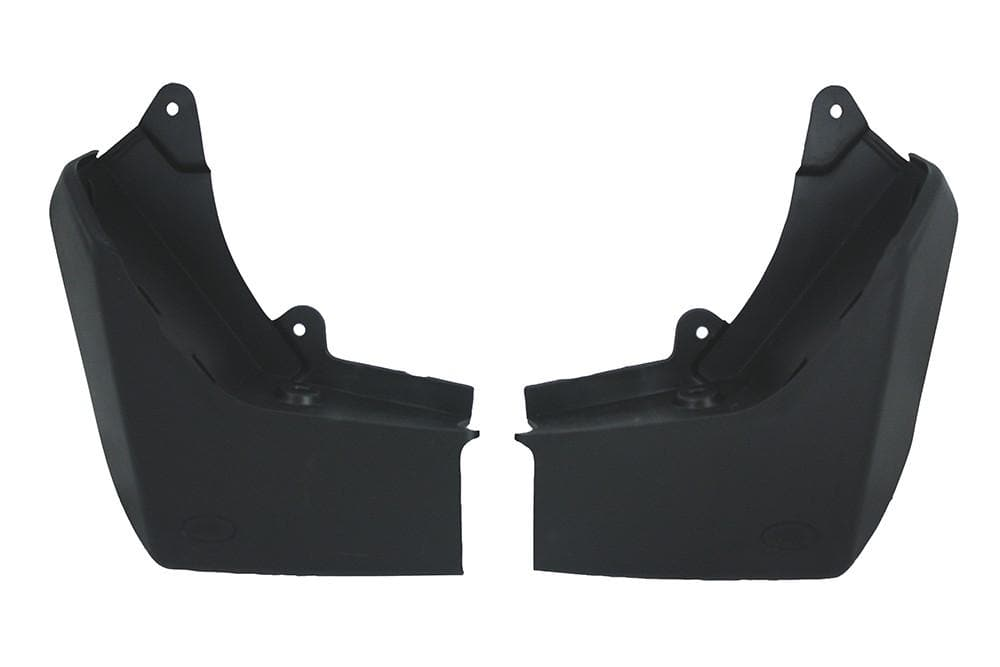 Bearmach Front Mud Flap Kit for Land Rover Discovery | BA 4500