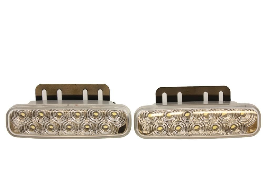 Ring LED Daytime Running Lamps for Land Rover All Models | BA 4634