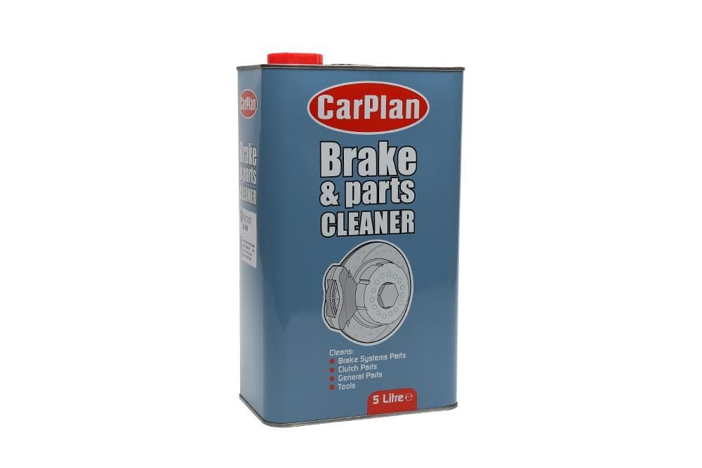 Carplan Brake, Clutch & Parts Cleaner 5L for Land Rover All Models | BA 4691