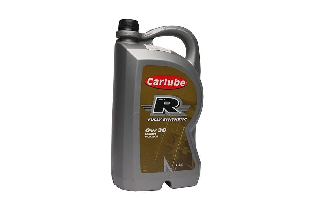 Carlube 0w30 Fully Synthetic Engine Oil 5L for Land Rover All Models | BA 4717