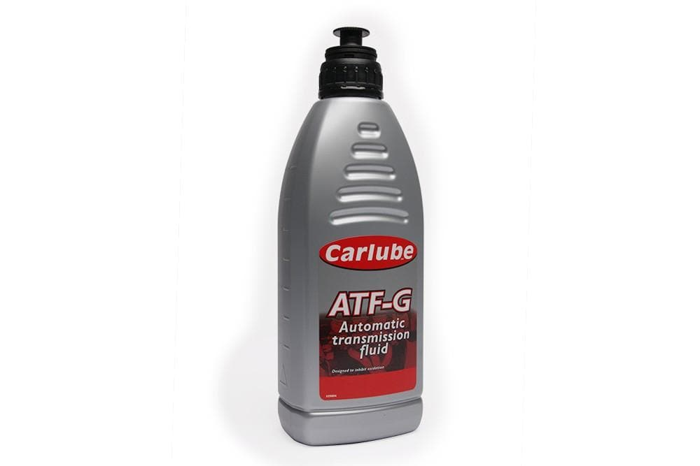 Carlube ATF G Transmission Fluid 1L for Land Rover All Models | BA 4725