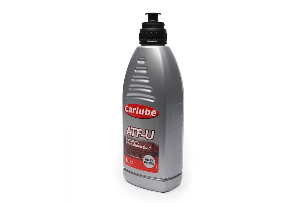 Carlube ATF U Transmission Fluid 1L for Land Rover All Models | BA 4726
