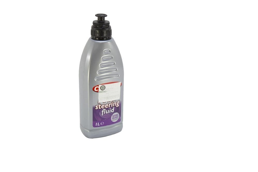 Carlube Power Steering Fluid 1L for Land Rover All Models | BA 4733