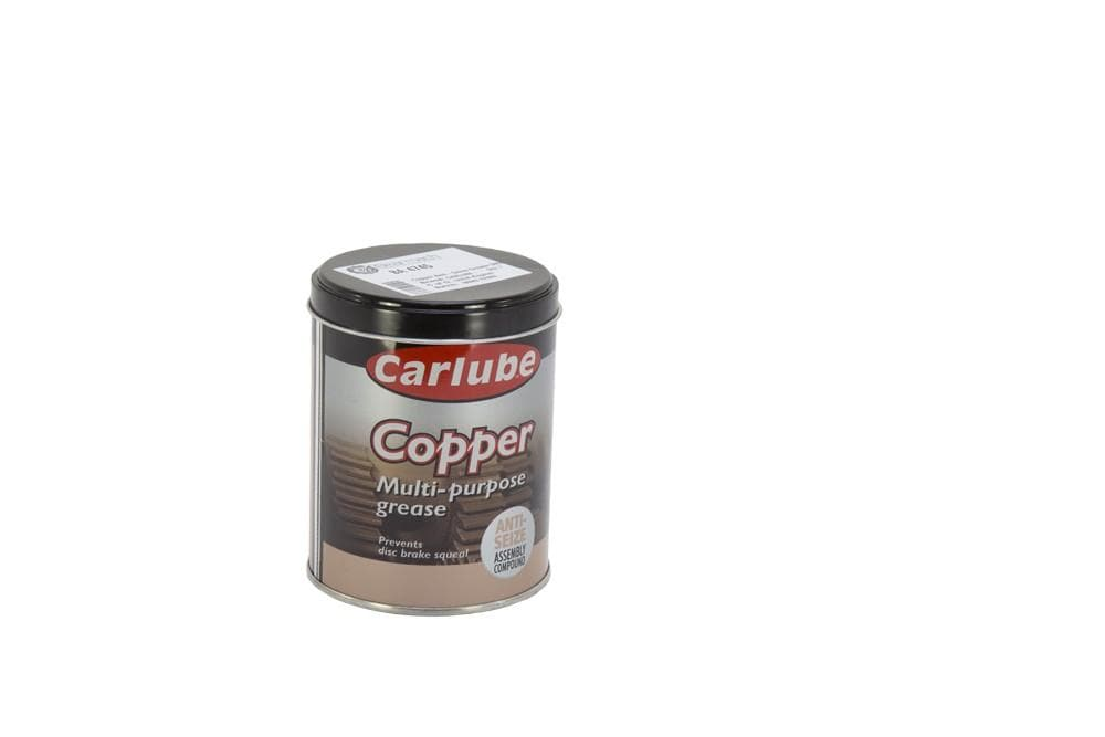 Carlube Copper Grease 500g for Land Rover All Models | BA 4745
