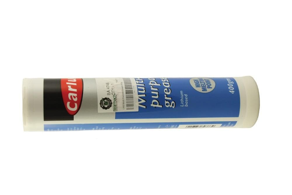 Carlube LM2 Multi Purpose Grease 400g for Land Rover All Models | BA 4746