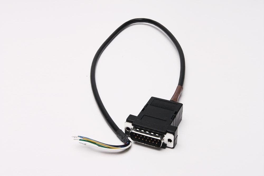 Blackbox Brown CPU Lead for Land Rover All Models | BA 5042
