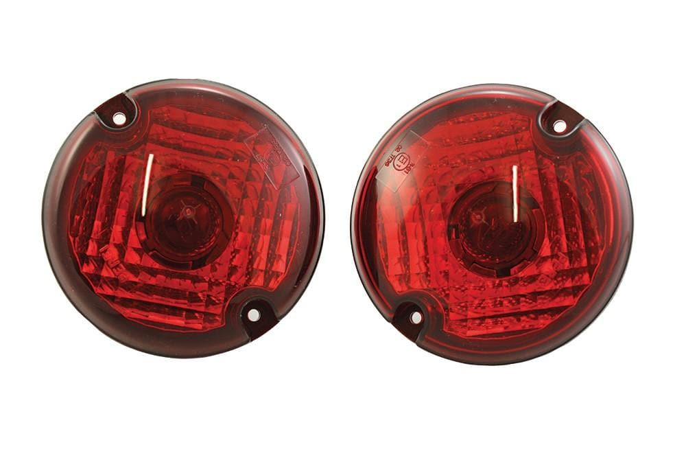 Bearmach Defender Rear Upgrade Stop/Tail Lamp Light for Land Rover Defender | BA 5172