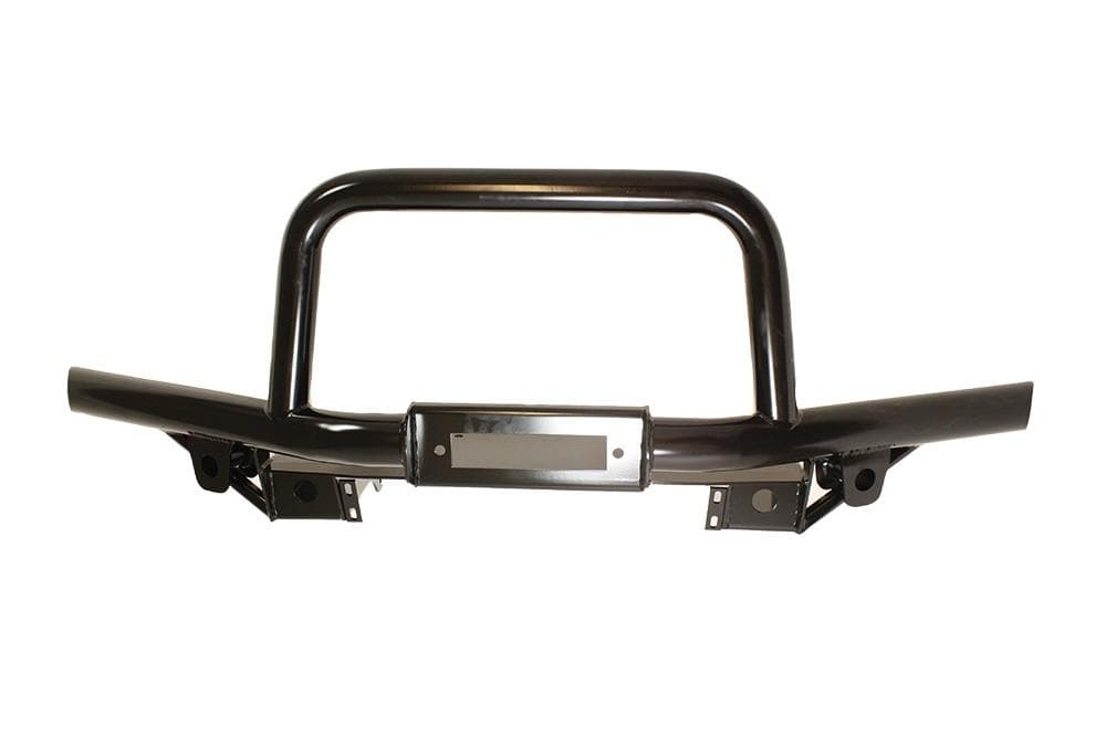 Bearmach Tubular A Frame Winch Bumper for Land Rover Defender | BA 5676AC