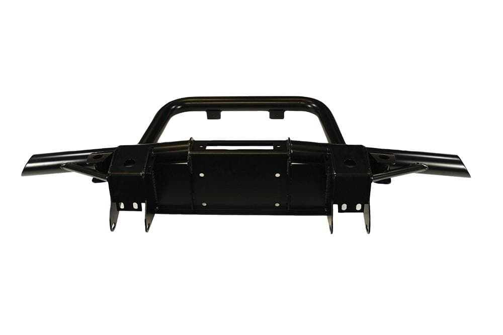Bearmach Tubular A Frame Winch Bumper for Land Rover Defender | BA 5676A