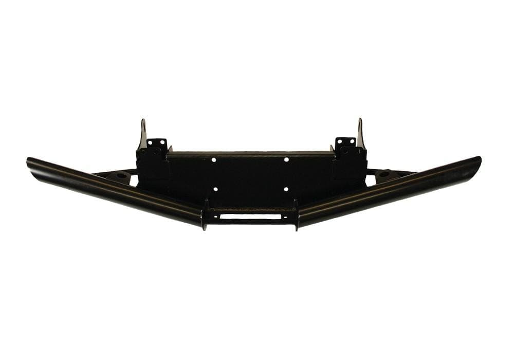 Bearmach Tubular Winch Bumper for Land Rover Defender | BA 5676C