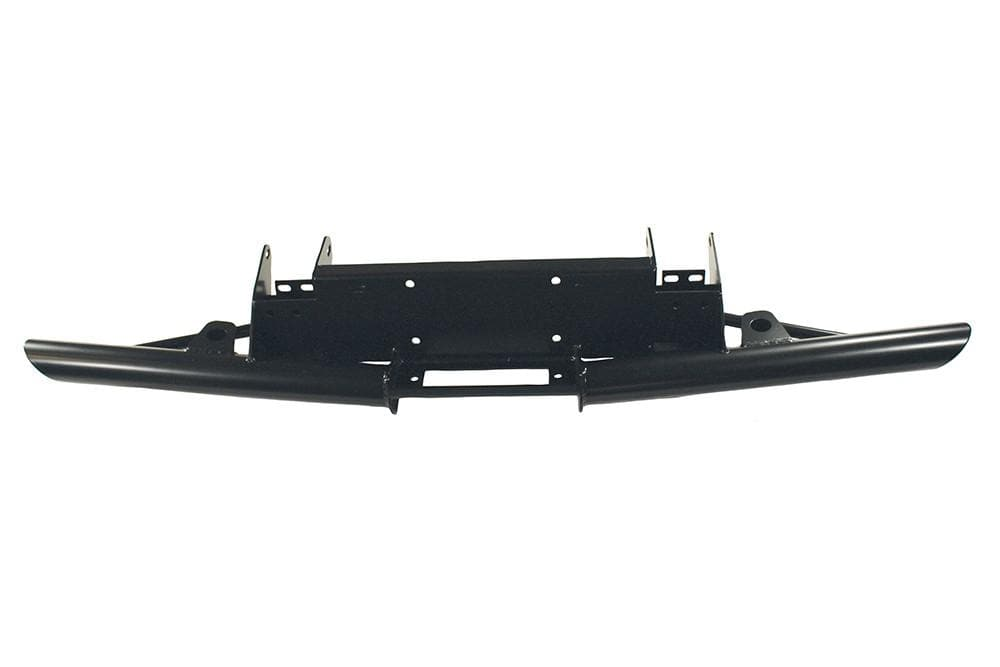 Bearmach Tubular Winch Bumper for Land Rover Defender | BA 5676