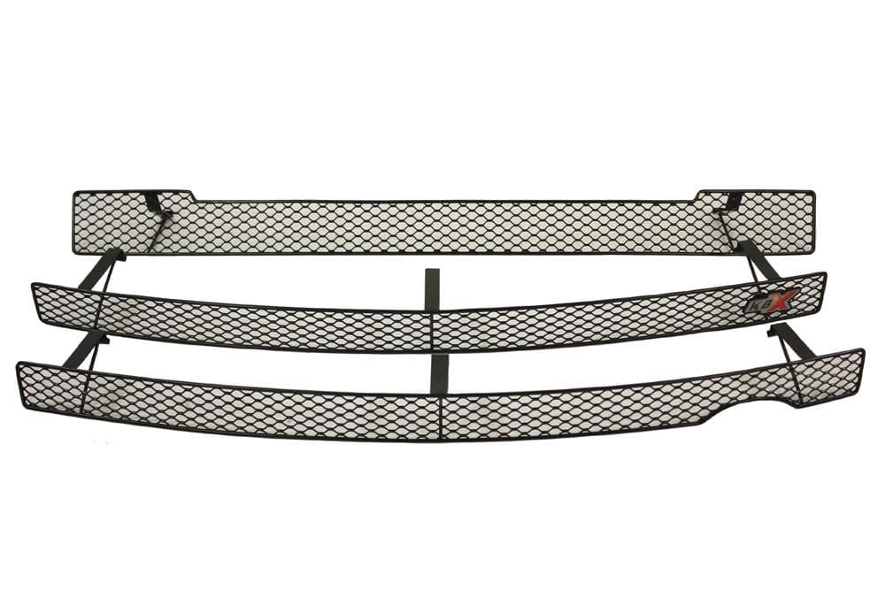 KBX Satin Black Grille Insert for Land Rover Discovery | BA 5931