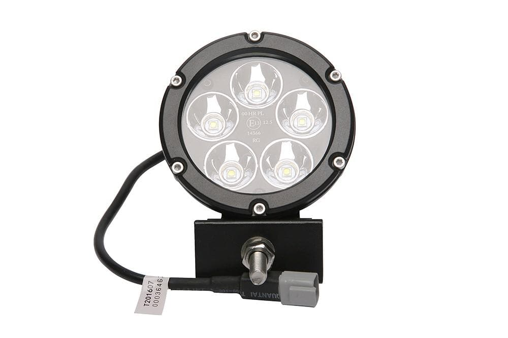 Bearmach LED Round Driving Light 4 for Land Rover All Models | BA 7220