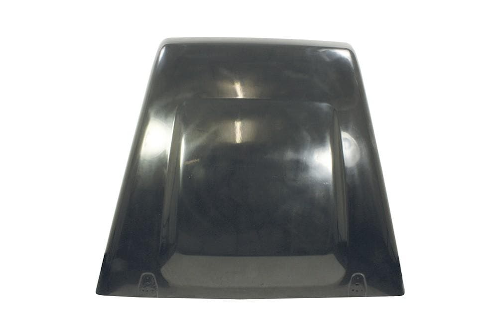 Bearmach 'Puma' Upgrade Facelift Style Fibre Glass Bonnet for Land Rover Defender | BA 7830