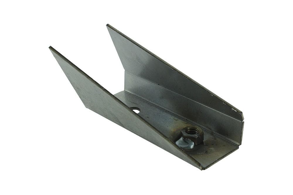 Bearmach Left Bumper Bracket for Land Rover Discovery | BA 7856