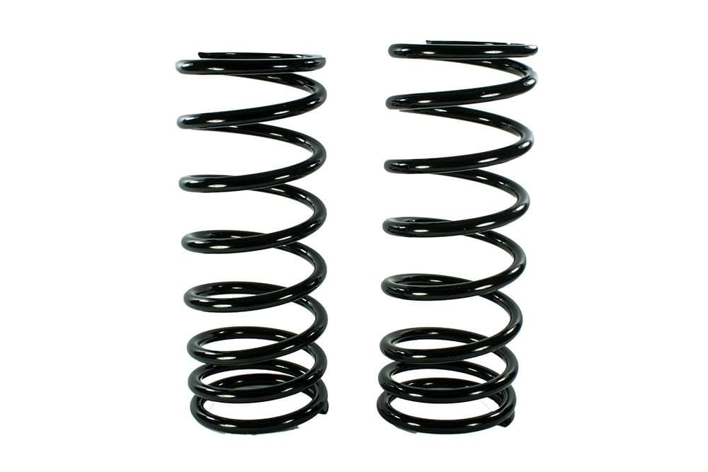 Bearmach Defender 90 300 Tdi/TD5 Front Lowered Coil Springs -1'' for Land Rover Defender | BA 8200