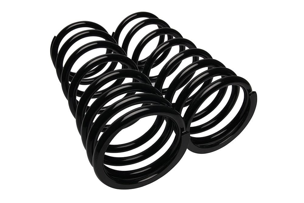 Bearmach Defender 110/130 300 Tdi/TD5 Front Lowered Coil Springs -1 for Land Rover Defender | BA 8203