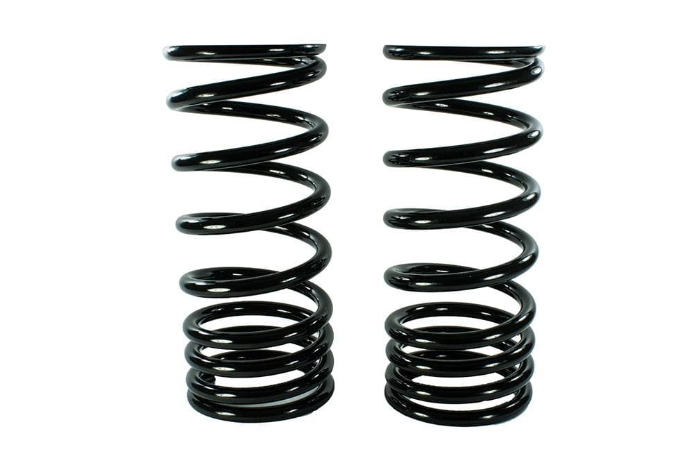 Bearmach Defender 110 2.2/2.4 Puma Rear Lowered Coil Springs -1 for Land Rover Defender | BA 8209