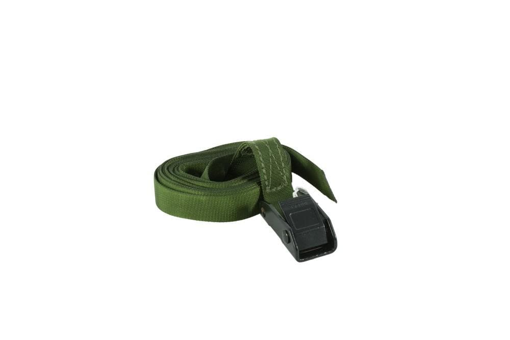 Bearmach Heavy Duty Green Strap 15ft for Land Rover All Models | BA 8784