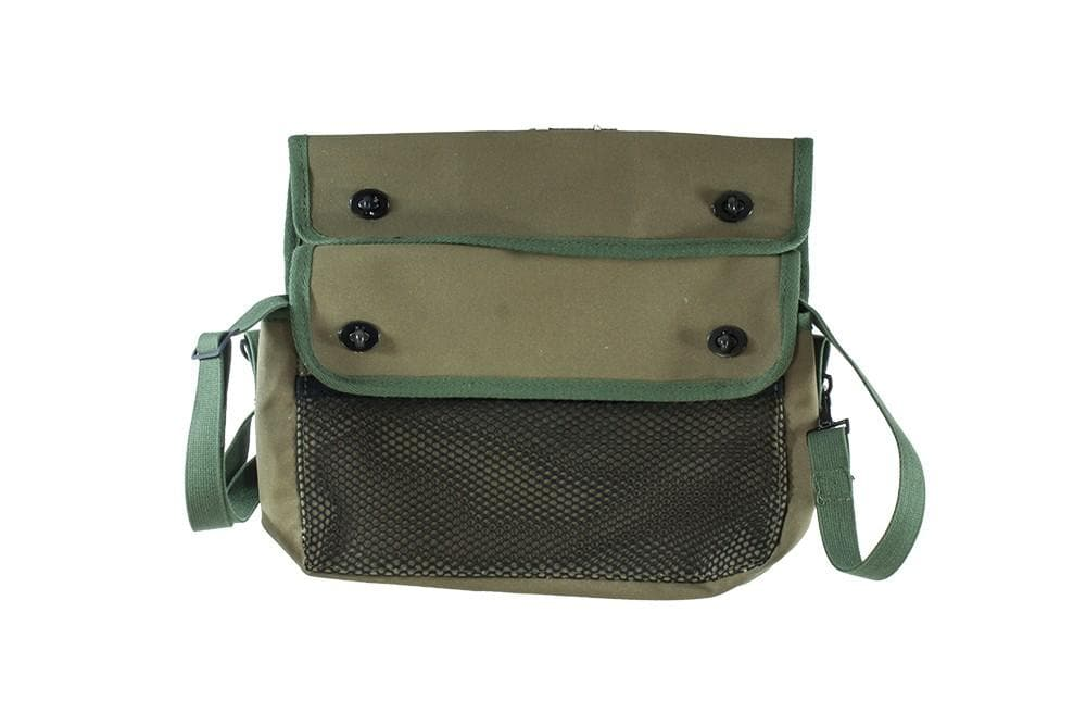 Bearmach Khaki Grab Rail Bag for Land Rover All Models | BA 8794