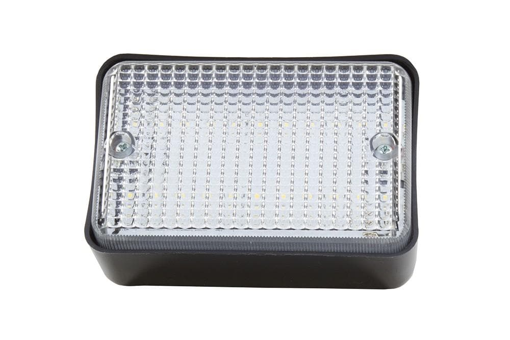 Bearmach LED Clear Reverse Lamp for Land Rover Series, Defender | BA 9717