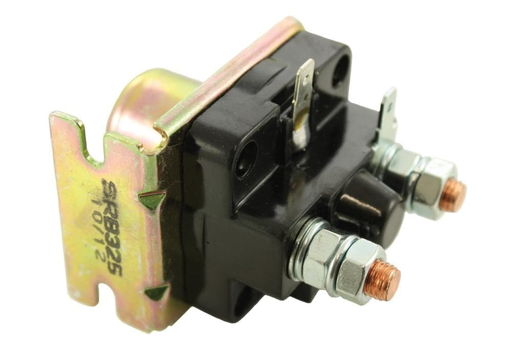 Lucas Starter Motor Solenoid for Land Rover Series | BE 0771G