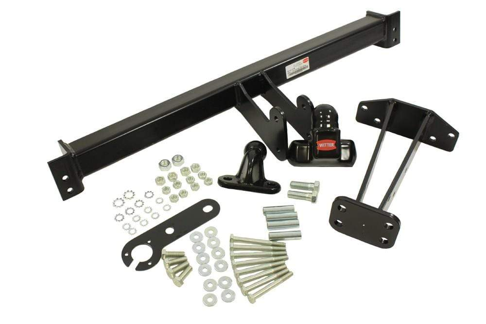 Witter Tow Bar for Land Rover Range Rover | BFA 8004