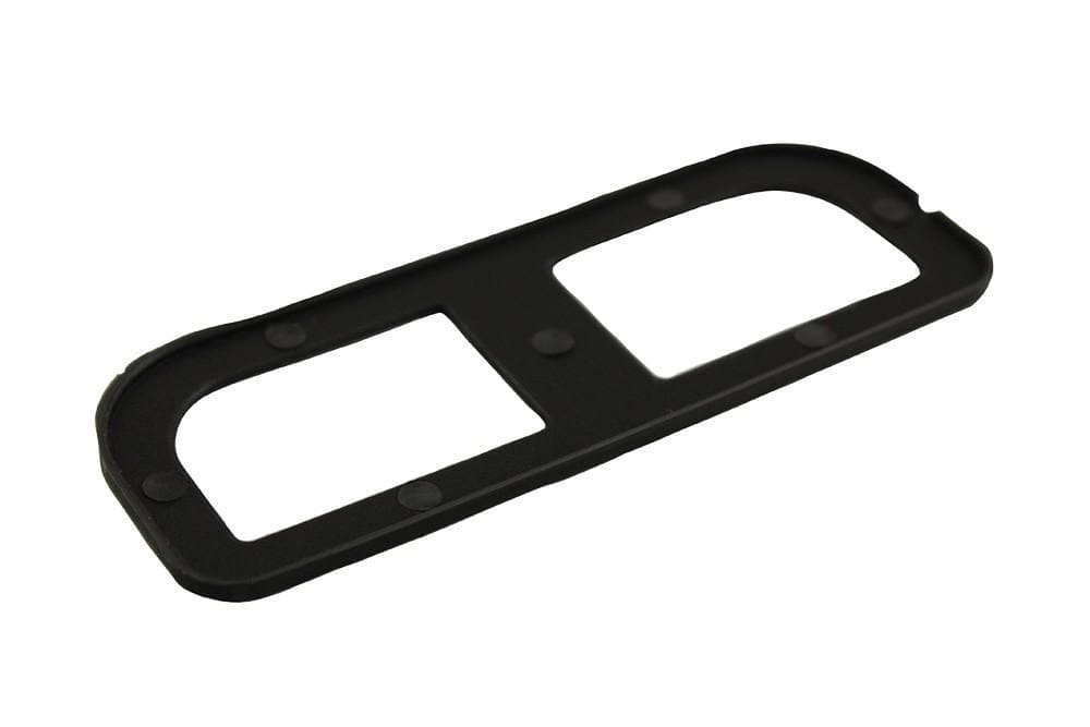 Bearmach Front Hinge Shim for Land Rover Series, Defender | BHC710010