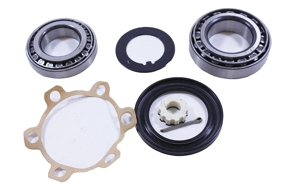 Bearmach Wheel Bearing Kit for Land Rover Series | BK 0001