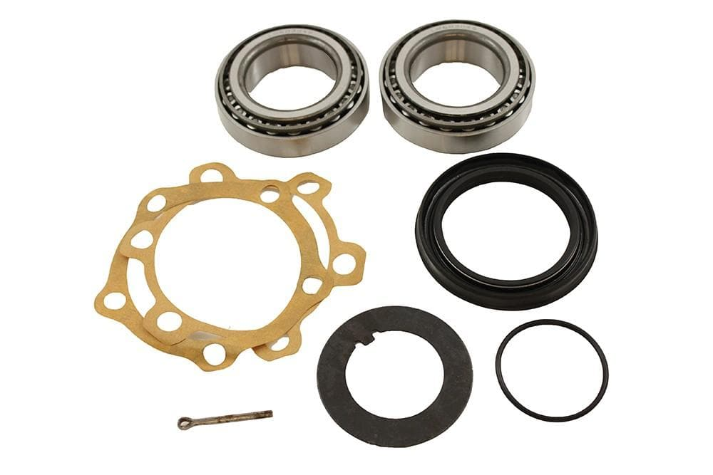 Bearmach Front/Rear Wheel Bearing Kit for Land Rover Series | BK 0002