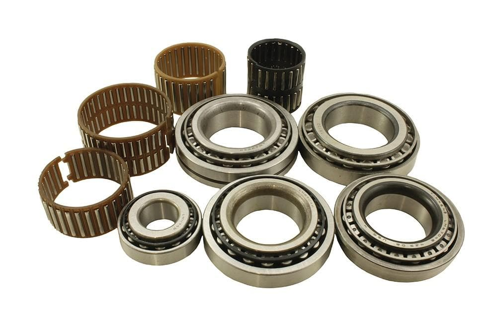 Bearmach Gearbox Bearing Kit for Land Rover Defender, Discovery, Range Rover | BK 0006BR